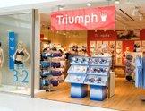 Triumph Butiker
