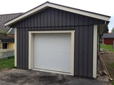 Garage Kumla